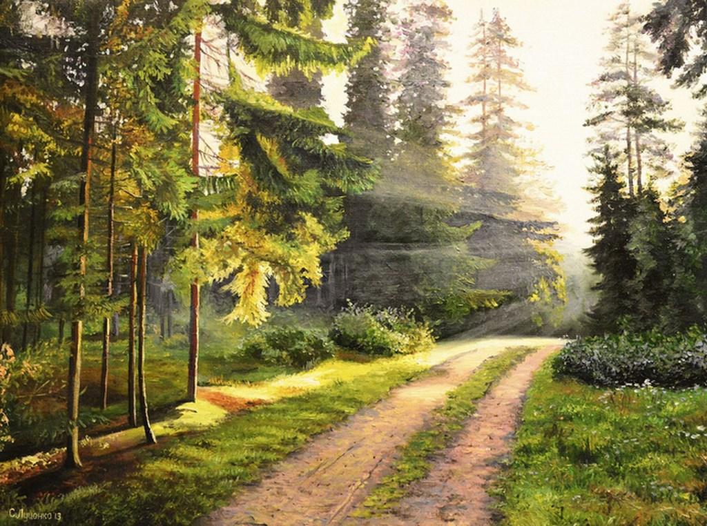 cuadros-de-oleos-bosques (2)